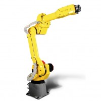 发那科机器人M-10iD/10L|弧焊、机床上下料、材料加工