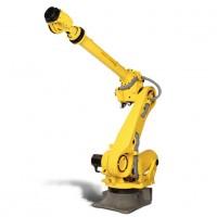 发那科机器人 R-2000iC/125L|点焊、搬运、码垛