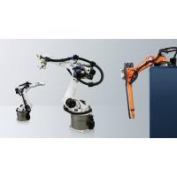 KUKA机器人KR 60 HA适用堆垛|激光焊|包装|铸造
