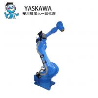 安川 MC2000Ⅱ高精度3D激光加工机器人