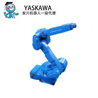 安川EPX1250小型工件喷涂机器人