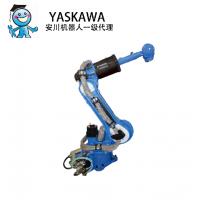 安川MS100Ⅱ机器人