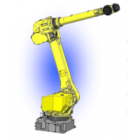 FANUC发那科中小型机器人M-710iC/50