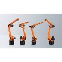 KUKA机器人KR 16 R1610库卡工业机器人代理