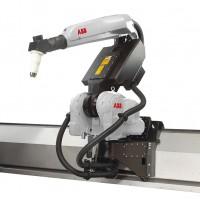 ABB机器人IRB5400-23/24工艺臂负载25KG臂展