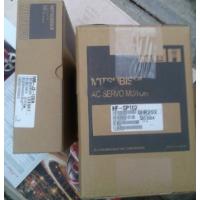 三菱伺服0.1KW 电机型HF-KP13伺服驱动型号MR-J3-10A