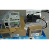 三菱伺服电机 50瓦:驱动器 MR-J2S-10A+伺服电机 HC-KFS053