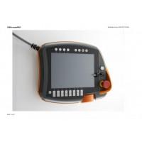 KUKA 库卡机器人配件 00-168-334 示教器