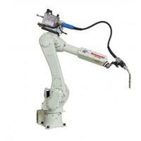 川崎机器人RA010N新型弧焊机器人
