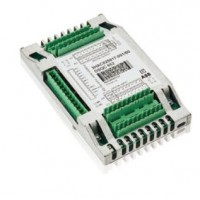 ABB 机器人配件 3HAC025917-001 DSQC 652 I/O Unit 数字IO模块