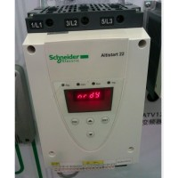 施耐德 ATS22系列 通用型 ATS22D47Q 22KW 三相230-440VAC 软起动器