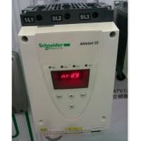 施耐德 ATS22系列 通用型 ATS22D75Q 37KW 三相230-440VAC 软起动器