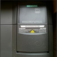 德国西门子变频器6SE6430-2UD34-5EB0 45KW 380V