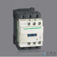 施耐德LC1D系列接触器LC1D09M7C AC220V