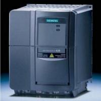 西门子变频器6SE6420-2UC13-7AA1 0.37KW 220V
