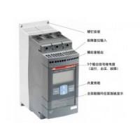 ABB软启动器 PSE72-600-70