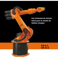 库卡焊接机器人KR 16 L6-2 KS