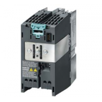 西门子G120变频器6SL3210-1KE18-8UB1  4kw 三相380v