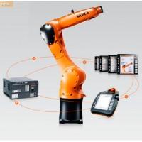 库卡喷涂机器人KR 210 R3300 ultra K库卡机器人