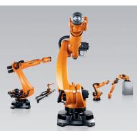 库卡机器人系统 Occubot 系统