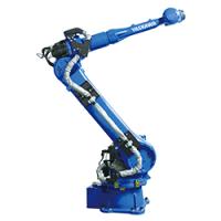 安川机器人GP35L 负载35KG 臂展2538mm 6轴 经济 通用机器人搬运 装配组装 分装