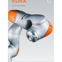 德国库卡LBR IIWA 7 R800 工业机器人 本体(可提供集成)