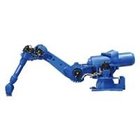 安川机器人GP165R 负载165KG 臂展3140mm 6轴经济 通用 搬运 装配组装