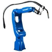 弧焊机器人AR900 小巧型经济 速度更快 更轻便 安川新一代机型