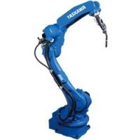 新一代安川弧焊机器人AR1730 负载25KG 臂展1730mm