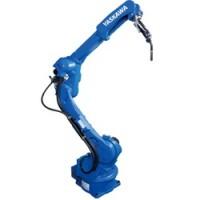 新一代安川弧焊机器人AR2010代替MA2010 拥有更高生产效