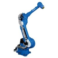 安川点焊机器人SP80替换原型号S80WⅡ对应小型、中型焊枪的多功能机器人
