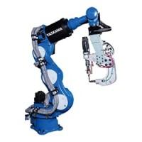 新产品SP100B点焊专用7轴更灵活,动作难度更高