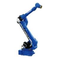 新一代安川点焊机器人SP165代替MS165新机型拥有更高生产效率