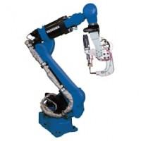 新一代安川点焊机器人SP210代替MS210新机型拥有更高生产效率