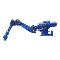 新一代安川点焊机器人SP185R代替ES165RDⅡ新机型 拥有更高生产效率