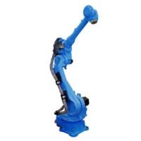 安川机器人MPL80II负载80KG 臂展2061mm 4轴 码垛专用型 快速高效