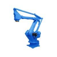 安川机器人MPL160 II负载160KG 臂展3159mm 4轴 码垛专用型 快速高效