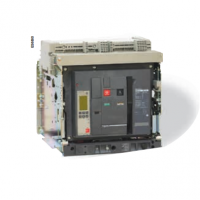 施耐德MT框架断路器MT06 N1 4P D/O  抽屉式安装