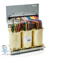 ABB机器人配件3HNA009302-001变压器