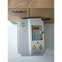 尼得科变频器  EV 2000-4T0750G 75KW  质保一年  尼得科nidec