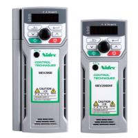 尼得科变频器 MEV 2000-20004-000   单相240V  0.37KW