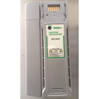 尼得科变频器  MEV3000-20004-000  单相200V  0.37KW
