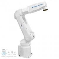 安川MH5LSⅡ机器人 6轴 负载5KG 动态范围:895mm ,安川机器人,安川工业机器人