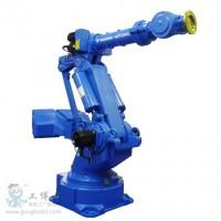安川UP400RDⅡ机器人 6轴 负载400KG 动态范围:2542mm ,安川机器人,安川工业机器人