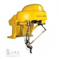 发那科机器人 M-1iA/0.5AL 负载 0.5kg 工作区域 420mm,FANUC机器人,发那科工业机器人