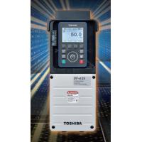 东芝变频器 VFAS3-2004P 三相240V  0.4KW 质保18个月