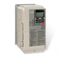 安川变频器CIMR-HB4A0031FBC重负载、高性能