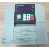 松下变频器AVF100-0754P 7.5KW