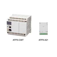 日本松下变频器 AFPX-C30T