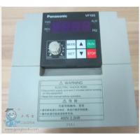 松下变频器AVF100-0042P 0.4KW